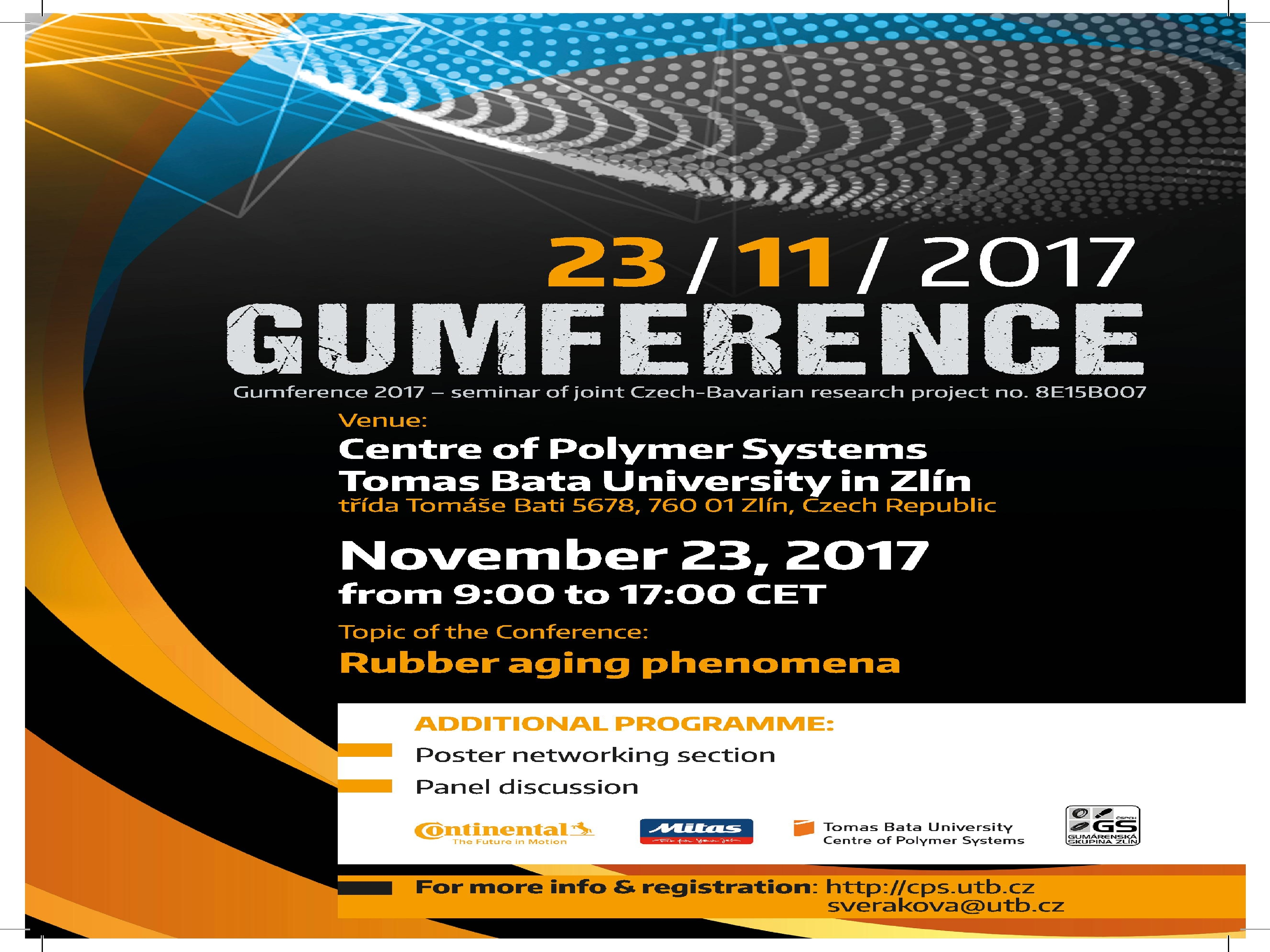 GUMFERENCE2017
